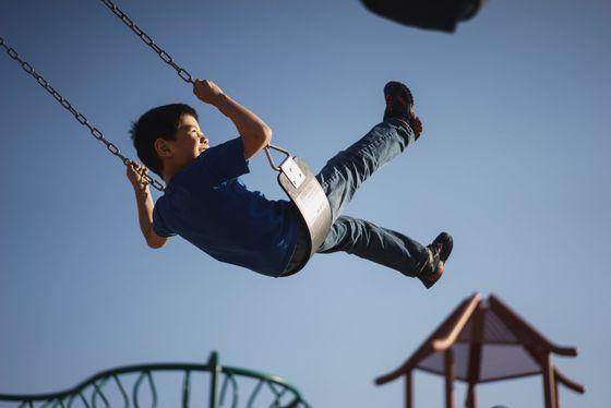 Warum die Angst vor Volatilität übertrieben ist