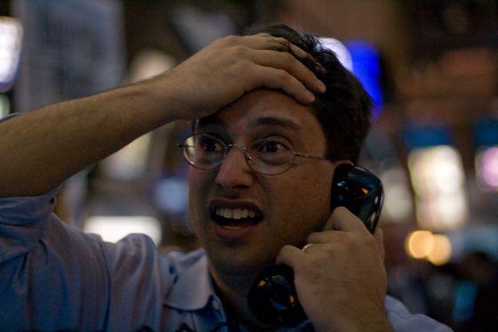 Der kluge Anleger folgt stoisch seiner Strategie